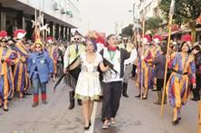 Preparativos para o Carnaval começaram há meses