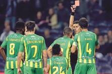 FC Porto em guerra aberta com o Benfica