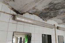 GNR que fazem segurança de Marcelo em quartel sem condições