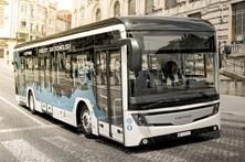 STCP quer ter autocarros elétricos nas ruas em 2017