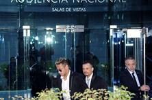 Neymar, Barcelona e Santos vão a julgamento por causa de transferência