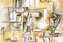 """""""Homem-aranha"""" que roubou um Picasso condenado a oito anos de prisão"""