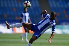 Jogador do Vizela três vezes expulso nos últimos sete jogos vai ter ajuda do clube