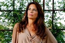 Bárbara Guimarães alcoolizada danifica vários carros
