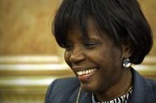 Angola diz que não havia condições para receber Francisca Van Dunem