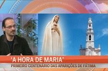'A Hora de Maria'