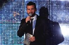 João Manzarra vai apresentar os Globos de Ouro