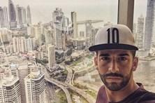 Conheça Henrique Ramos, membro dos Super Dragões