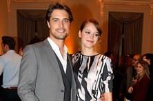 Diogo Morgado e Joana obrigados a trabalhar juntos
