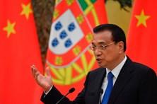 Primeiro-ministro chinês apela a Washington para que evite guerra comercial