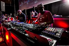 DJ portugueses mostram fado em Nova Iorque