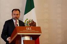 México não aceita disposições impostas de forma unilateral pelos EUA