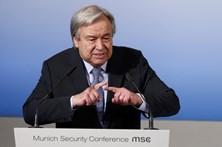 ONU pressiona Congresso norte-americano para que não reduza financiamentos