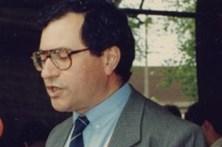 Morreu Miguel Pacheco, primeiro presidente da UGT