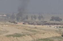 Forças iraquianas já controlam aeroporto de Mossul