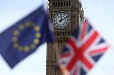 Emigração portuguesa para o Reino Unido caiu 5%