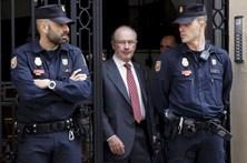 Antigo diretor do FMI condenado a 4,5 anos de prisão