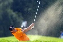 Torneios de golfe com vídeoárbitro em 2018