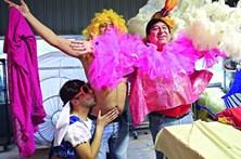 Em Torres Vedras a sátira política continua a reinar