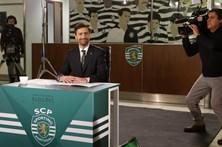 Madeira Rodrigues formaliza pedido de auditoria a comissões no Sporting