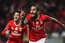 Benfica recebe Chaves com vantagem de quatro pontos na mira