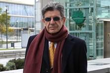 Carrilho ganha processo contra cunhada