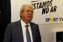 Capital da Sport TV dividido em quatro