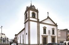 Famalicão reabre igreja matriz com novo altar
