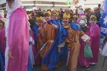 PSP e GNR reforçam segurança no Carnaval