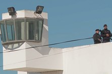 PJ investiga fuga da prisão de Caxias