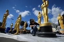 Hollywood preparada para receber os Óscares