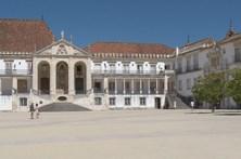 Vandalismo na Universidade de Coimbra