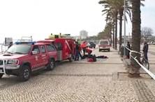 Jovem morre ao cair ao rio em Portimão