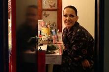 Vera Mónica foi expulsa de casa pelo filho