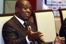 Vice de Angola protege procurador no BCP