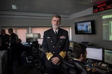 Armada reforça meios permanentes no mar