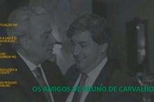 Plano de Ricciardi tirava maioria da SAD ao Sporting