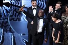 Veja quem foram os vencedores da noite dos Óscares