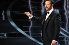 Cerimónia dos Óscares marcada por críticas a Trump