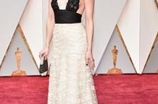 Os melhores e os piores vestidos da cerimónia dos Óscares 2017