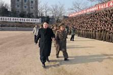 União Europeia alarga sanções contra Coreia do Norte