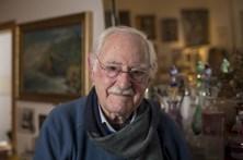 Ruy de Carvalho faz 90 anos de vida e 75 de carreira