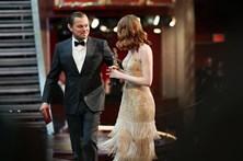 Será DiCaprio o vilão da gaffe dos Óscares?