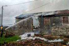 Incêndio causa pânico em Gondomar