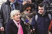 Novo escândalo abala campanha de Le Pen