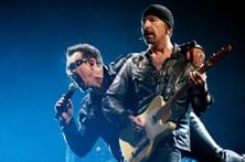 Compositor britânico acusa U2 de lhe terem roubado música