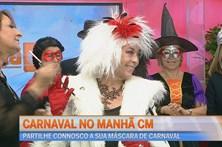 Carnaval no Manhã CM
