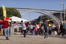 """Porto rende-se à magia de """"La La Land"""""""