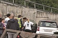 INEM sem psicólogos para socorrer vítimas de acidentes