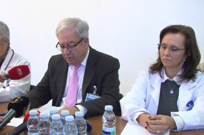 Inspeção da Saúde acompanha caso de morte de bebé na Guarda